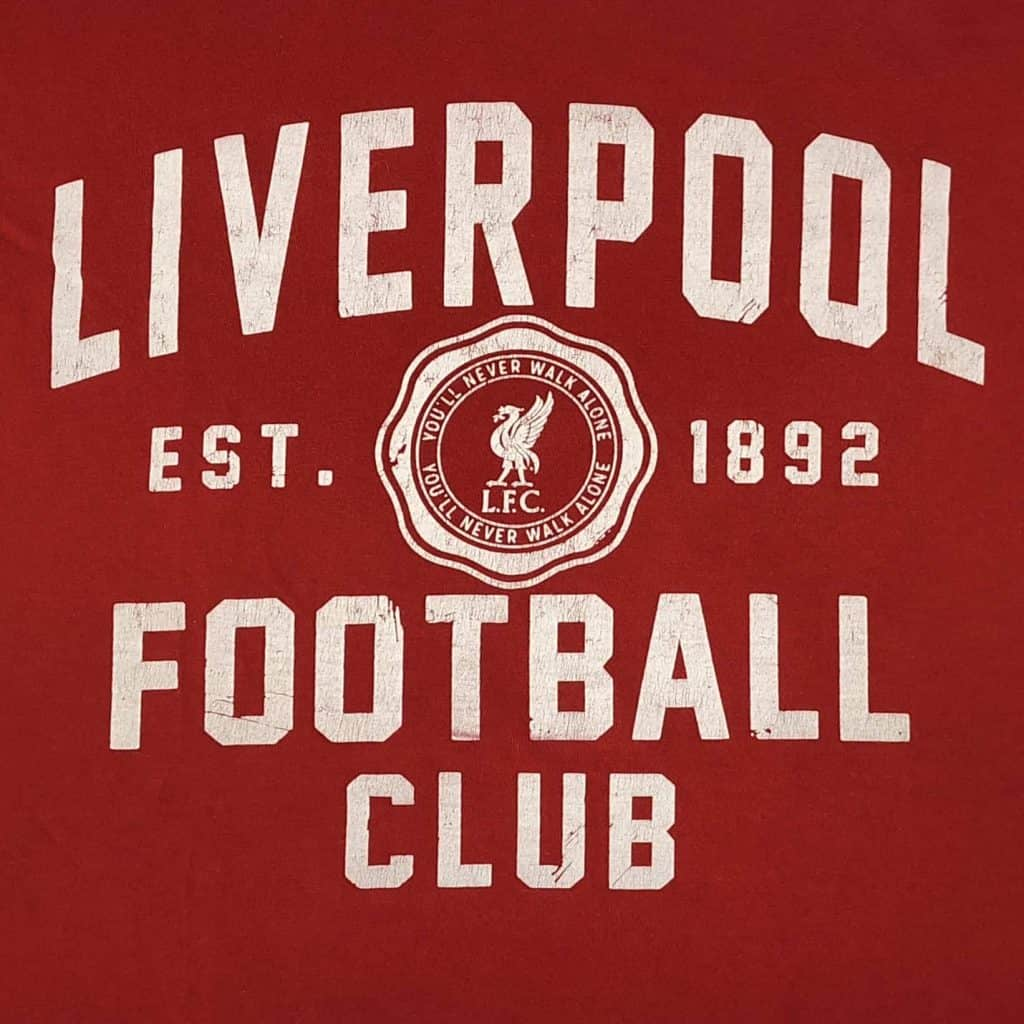 This year is our year! #YNWA