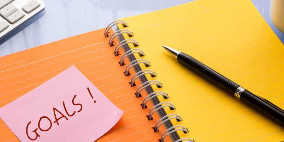 Featured Image - How to Set and Keep Your Financial Goals This Year