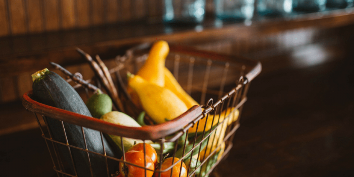 How I Cut Our Grocery Bill By 50%