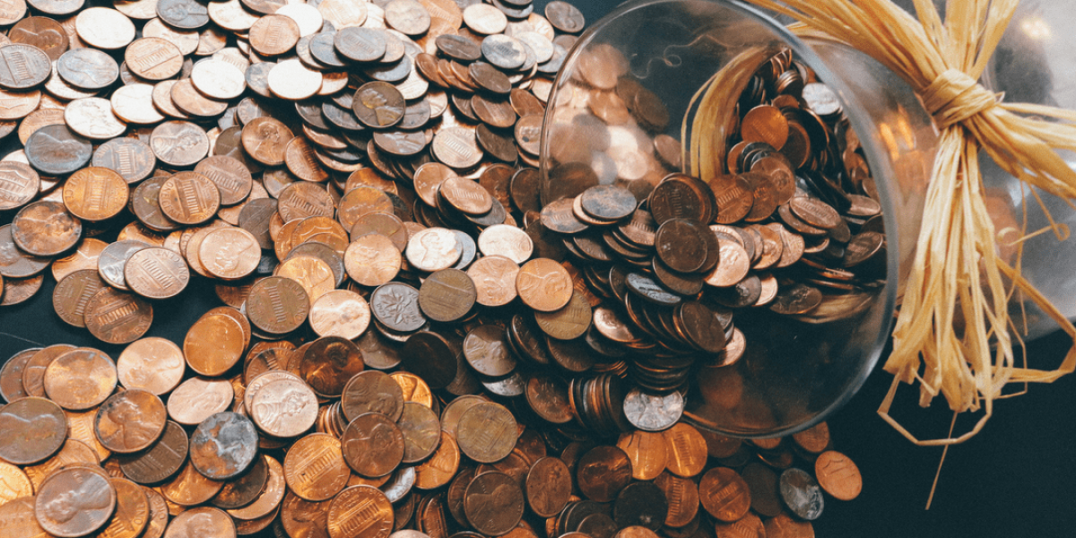 The Fastest Way To Save Money When You're Broke